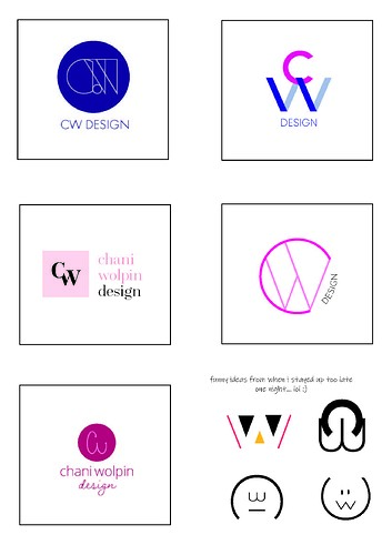 logo sketches 3
